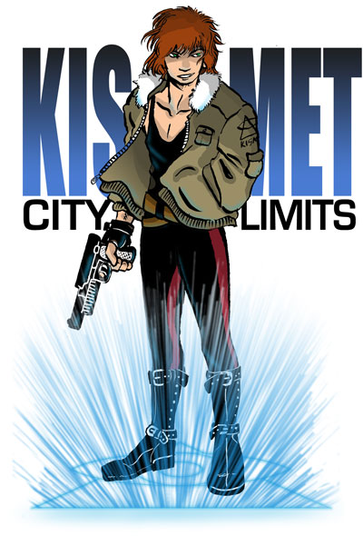 Kismet City Limits